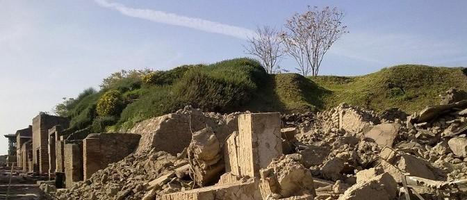 Se il vero nemico di Pompei è la burocrazia italiana