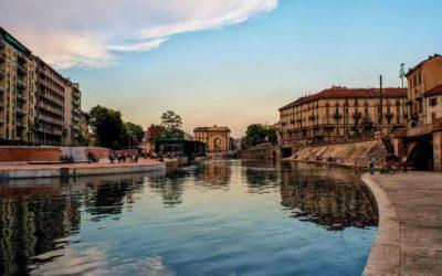 CANALI NAVIGABILI PER UN GRANDE PROGETTO FLUVIALE E TURISTICO TRANSNAZIONALE: DA LOCARNO A VENEZIA