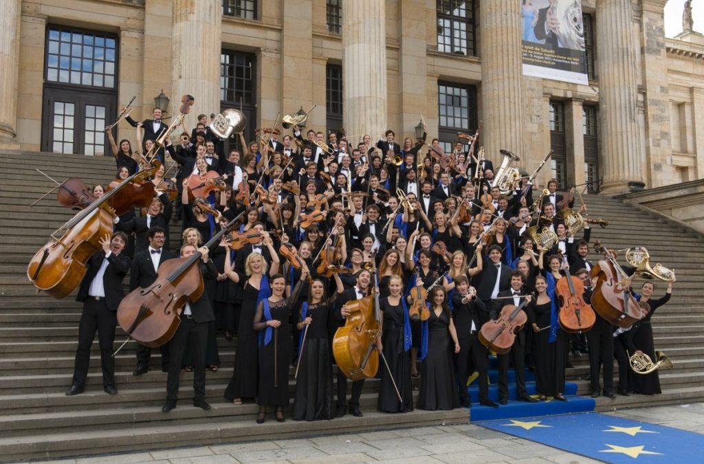 L'UNIONE EUROPEA ACCOGLIE IL NOSTRO APPELLO: L'ORCHESTRA GIOVANILE DI ABBADO È SALVA