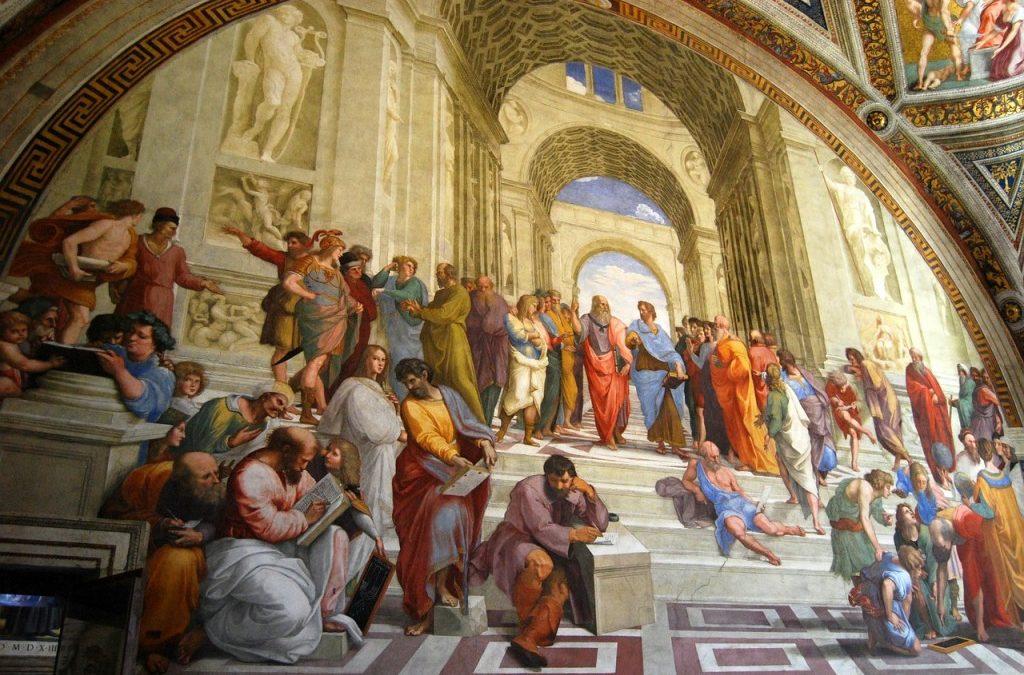 ARTICOLO 9 DELLA COSTITUZIONE: LO SVILUPPO DELLA CULTURA E DEL NOSTRO PATRIMONIO PASSA PER LE NUOVE GENERAZIONI