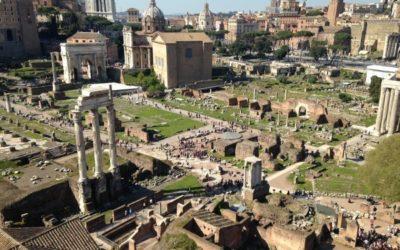 LA BATTAGLIA PER IL DECORO DI ROMA NON DEVE FERMARSI