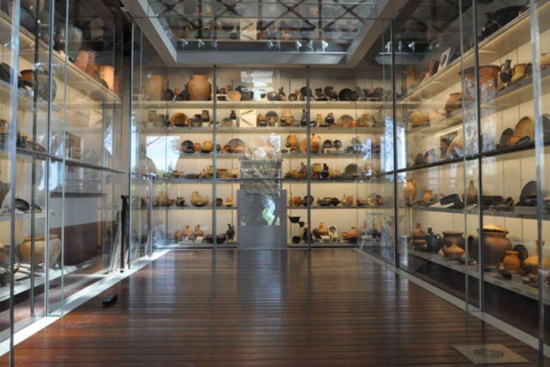 IL NUOVO ALLESTIMENTO DEL MUSEO ARCHEOLOGICO DI ROSIGNANO: LA STORIA VISTA ATTRAVERSO GLI OCCHI DEL FUTURO