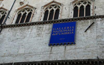 LA GALLERIA NAZIONALE DELL'UMBRIA, CUSTODE DELL'IDENTITÀ DEL NOSTRO PAESE