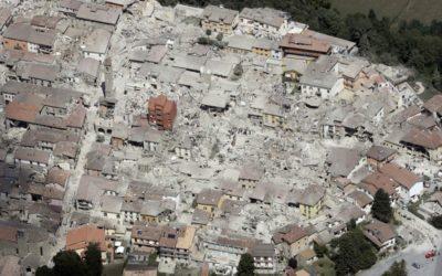 AMATRICE E L'ITALIA