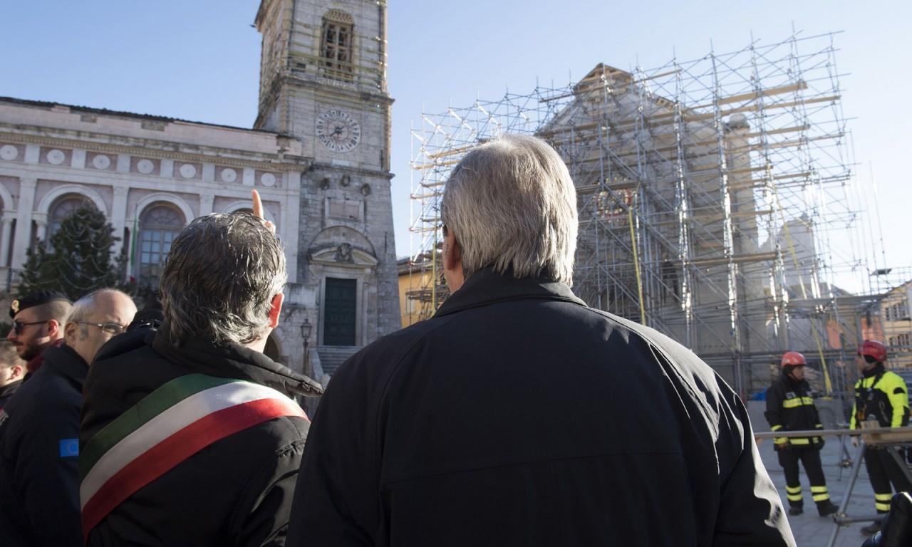 Photo credit: Palazzochigi