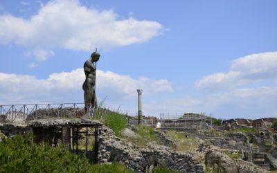 A FIRENZE IL G7 DELLA CULTURA: UN'OCCASIONE IMPORTANTE PER L'ITALIA E PER LA SALVAGUARDIA DEL PATRIMONIO CULTURALE