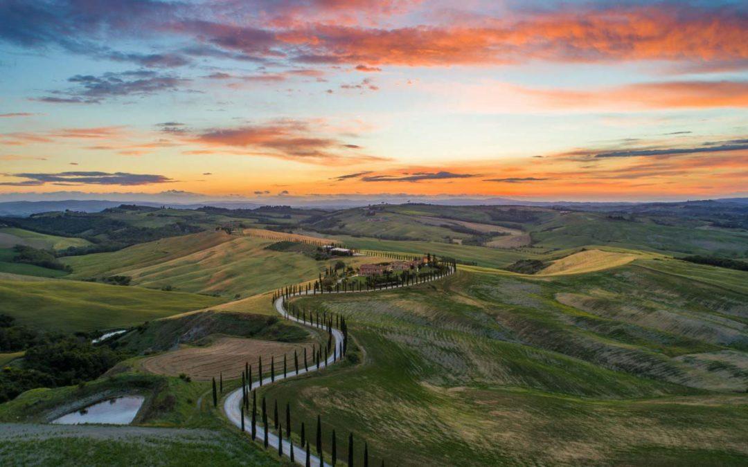 Il futuro del paesaggio italiano tra tutela e sviluppo: con la Carta Nazionale un messaggio a chi avrà la responsabilità di governare il Paese